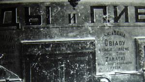 Historia jednego zdjęcia - Odessa 1908