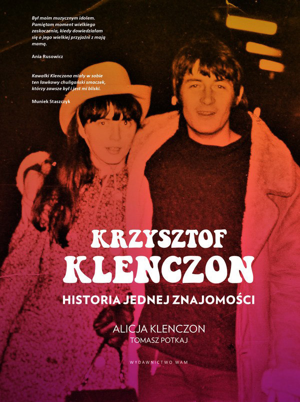 Historia jednej znajomości /Styl.pl/materiały prasowe