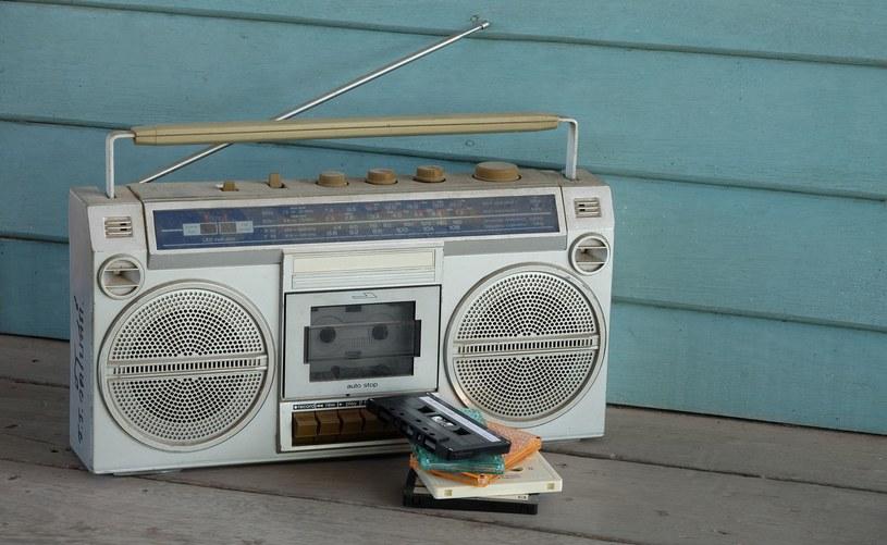 Historia kasety magnetofonowej zaczęła się w latach 60. XX wieku /123RF/PICSEL