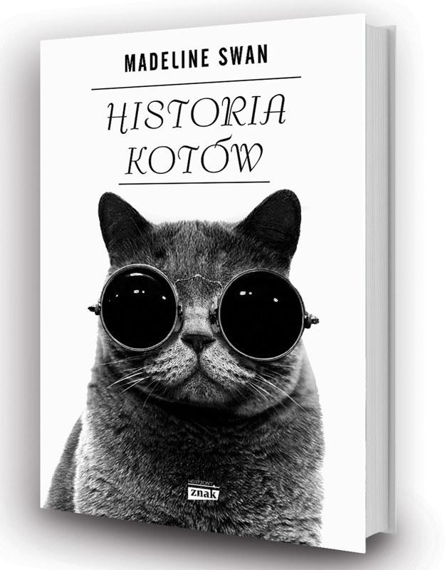 Historia kotów /materiały prasowe