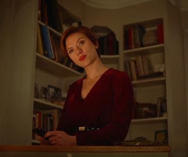 """Historia małżeńska"" terapią dla Scarlett Johansson terapią"