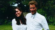 Historia miłości Kate i Williama. Zbliżyli się do siebie, gdy oboje byli w innych związkach...