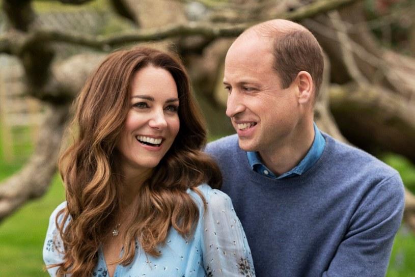Historia miłości Williama i Kate jest jak z bajki /Chris Floyd/Camera Press/Shutterstock /East News