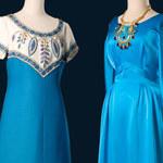 Historia mody balowej