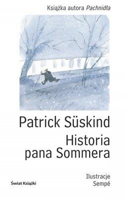 """Historia Pana Sommera"" /Świat Książki"