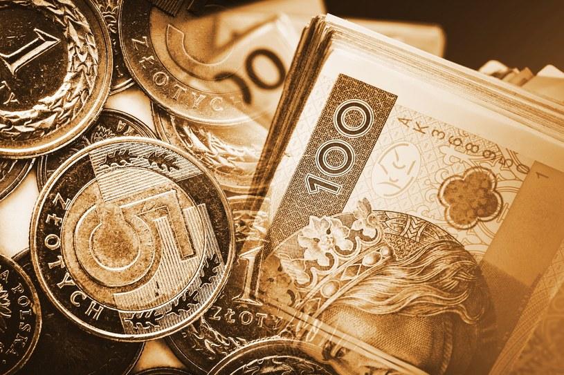 Historia pieniądza kilku tysięcy lat /123RF/PICSEL