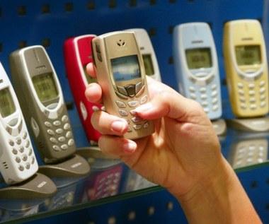 Historia polskiej telefonii komórkowej