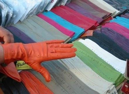 Historia rękawiczek sięga starożytności /MWMedia