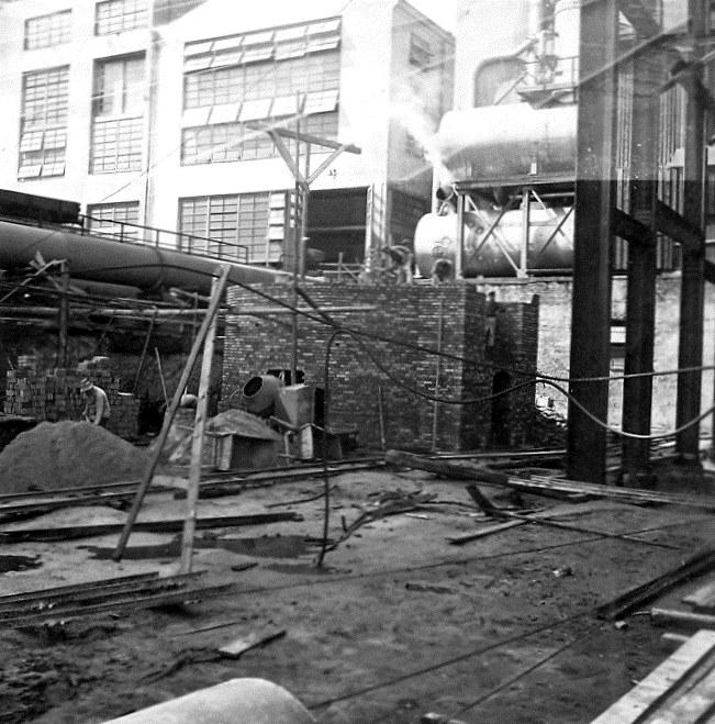 Historia sobięcińskiej elektrowni /Odkrywca