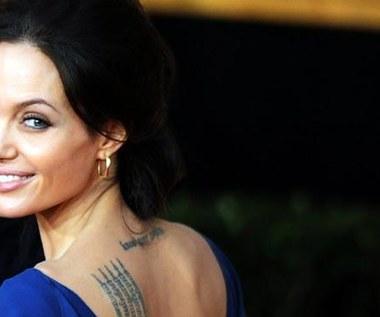 Historia tygrysicy, czyli powrót Angeliny Jolie