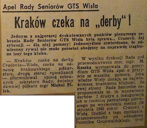 Historia Wisły /