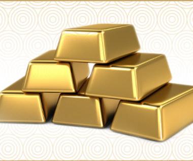 Historie polskiego złota