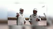 Historyczna dla ludzkości misja NASA i SpaceX