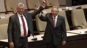 Historyczna zmiana na Kubie. Jest nowy prezydent spoza rodziny Castro