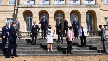 Historyczne porozumienie. Państwa G7 poparły globalny podatek dla korporacji