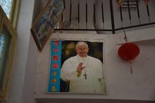 Historyczne porozumienie Watykanu z Chinami