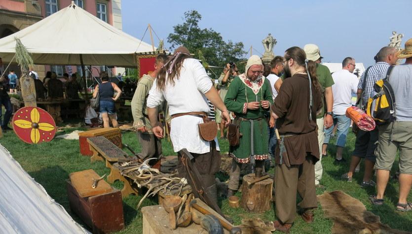 Historyczne zagadki, ukryte skarby. To był fascynujący Festiwal Tajemnic!