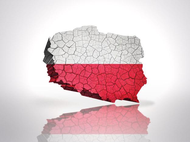 Historycznie utrwalony podział na Polskę A i B wciąż jest widoczny na rynku pracy /123RF/PICSEL