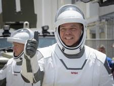 Historyczny moment. Kapsuła Dragon zacumowała do ISS