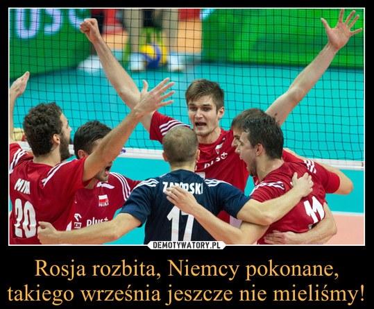 Historyczny wrzesień dla Polski /INTERIA.PL
