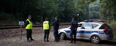 """Historyk o """"złotym pociągu"""": To mit, w źródłach nie ma żadnej wzmianki"""