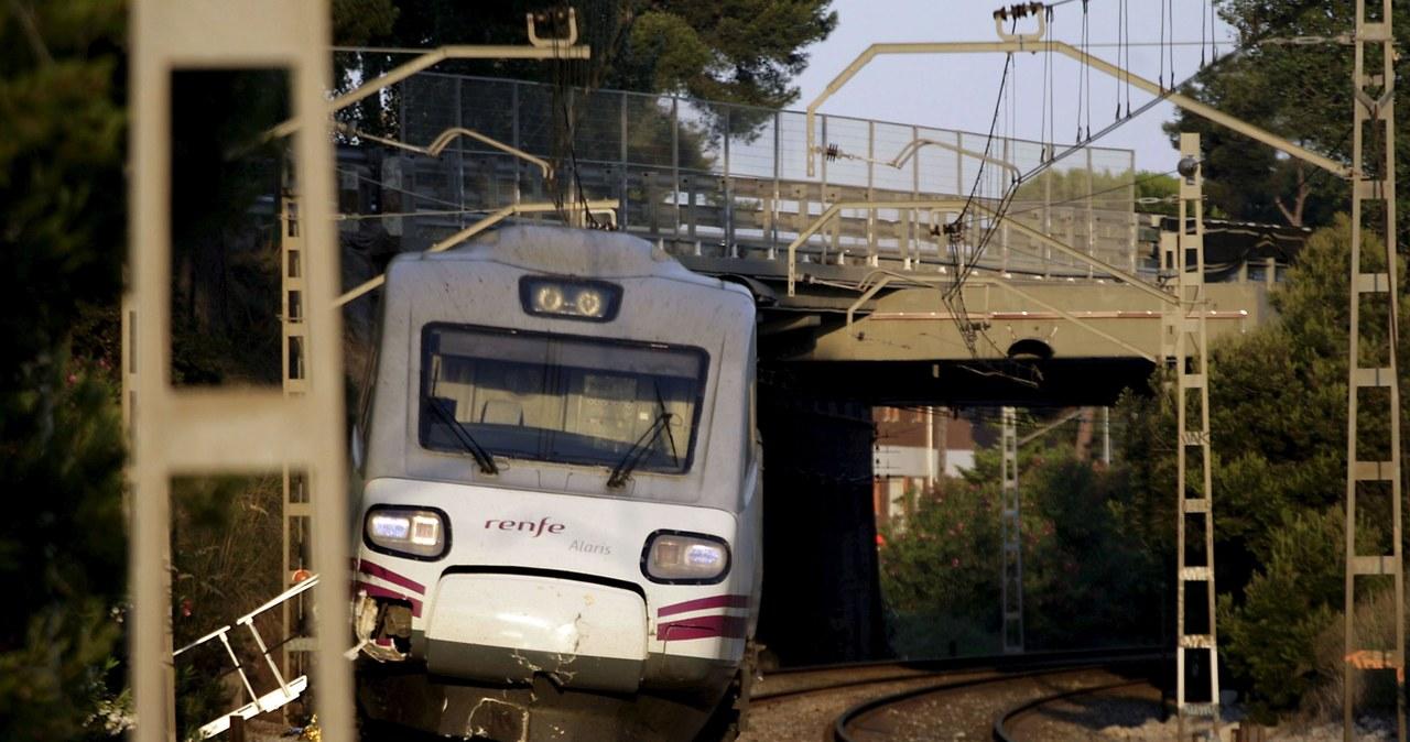 Hiszpania: 12 osób zginęło pod kołami pociągu