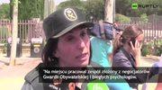 Hiszpania: 2-letnie dziecko uwolnione z rąk porywacza