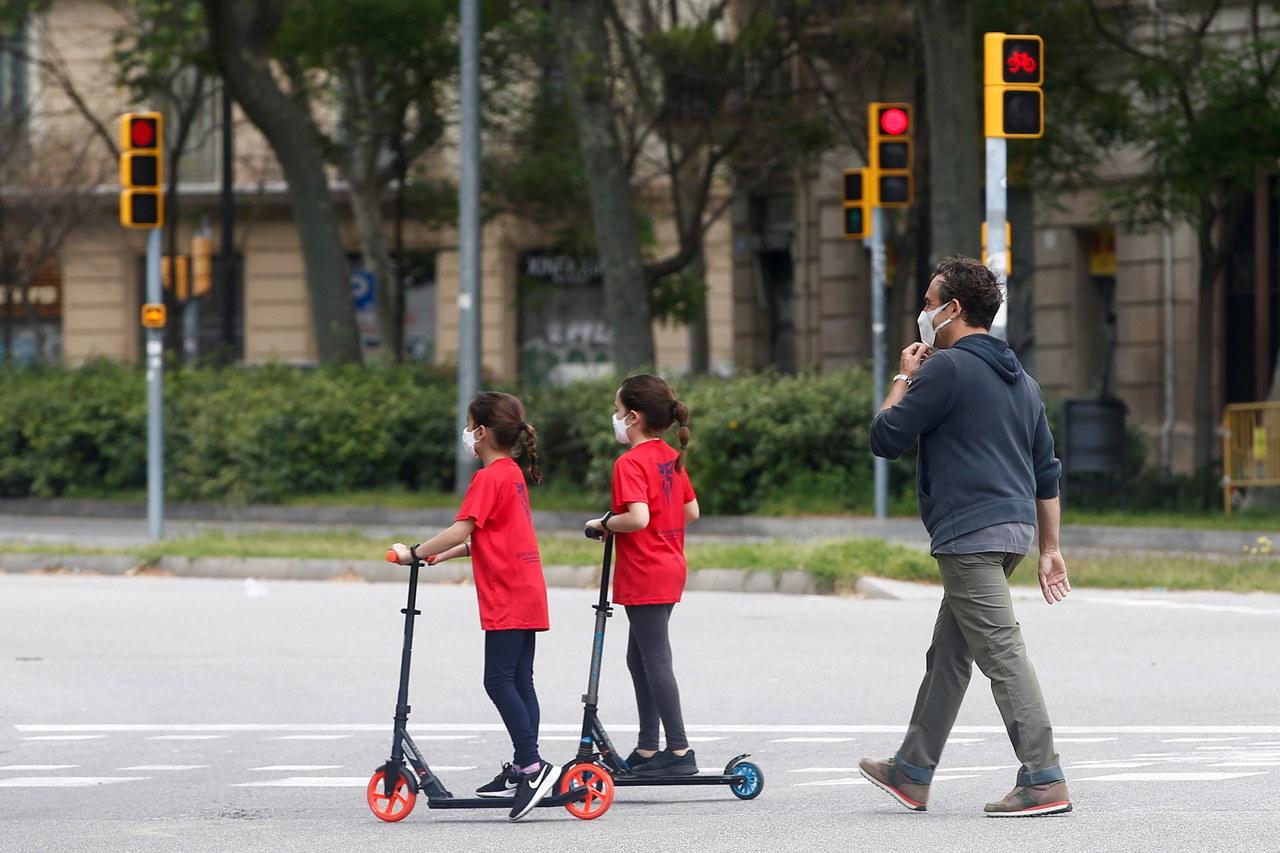 Hiszpania: 40 proc. czynnych zawodowo nie ma pracy