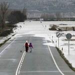 Hiszpania boi się zimy. Nadchodzą mrozy