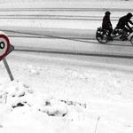 Hiszpania: Chaos komunikacyjny i brak prądu z powodu śnieżyc
