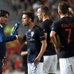 Hiszpania - Chorwacja 6-0. Historyczna klęska wicemistrzów świata