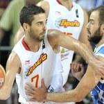 Hiszpania drugim ćwierćfinalistą MŚ koszykarzy