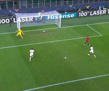 Hiszpania - Francja. Gol Oyarzabala na 1-0. WIDEO (Polsat Sport)