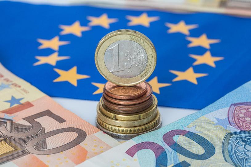 Hiszpania i Francja opowiada się za stworzeniem europejskiego funduszu odbudowy. /ARKADIUSZ ZIOLEK /East News