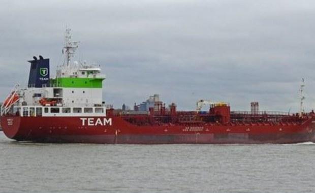 Hiszpania: Marynarze z koronawirusem na tankowcu w okolicach Huelvy