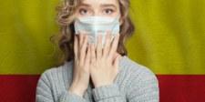 Hiszpania: Maski zostają co najmniej do wiosny 2022