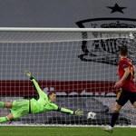 Hiszpania - Niemcy 6-0. Najwyższa porażka Niemców w historii meczów o punkty