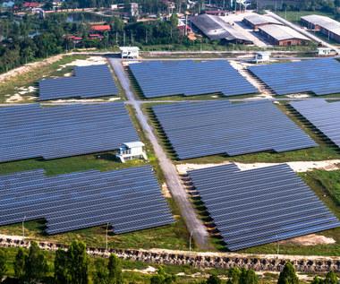 Hiszpania otwiera największą farmę słoneczną w Europie