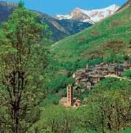 Hiszpania, Pireneje, Taüll /Encyklopedia Internautica