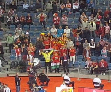 Hiszpania po awansie do finału ME. Wideo