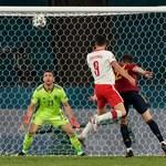 Hiszpania - Polska 1-1 na Euro 2020. Szanse ocalone w Sewilli