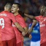 Hiszpania: Real Madryt liczy na nowy początek w Primera Division