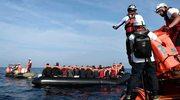 Hiszpania: Rekordowa liczba nielegalnych migrantów z Maroka