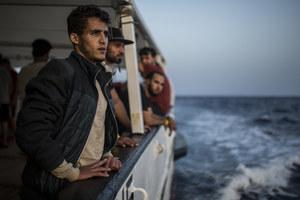Hiszpania: Rekordowy napływ migrantów w ciągu jednego dnia