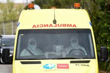 Hiszpania: Służby badają sprawę zgonu kobiety zaszczepionej AstraZenecą