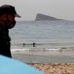 Hiszpania: Strach na plażach w Walencji. Rekin podpływa do brzegu
