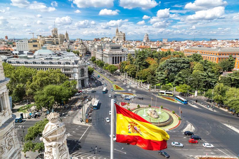 Hiszpania to chętnie wybierane przez Polaków miejsce na krótki urlop /Adobe Stock