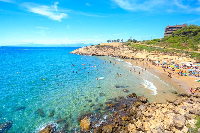 Hiszpania to gwarancja pięknej pogody i relaksu /Picsel /123RF/PICSEL