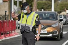Hiszpania: Tysiące policjantów oddelegowanych do ochrony pielgrzymów