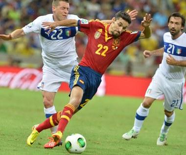Hiszpania w finale Pucharu Konfederacji